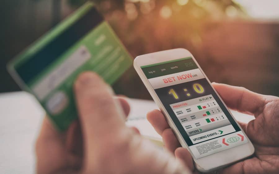 aplikacje bukmacherskie na telefon