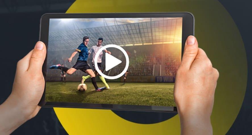 fortuna tv w aplikacji mobilnej