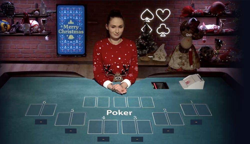 legalne polskie kasyno poker online